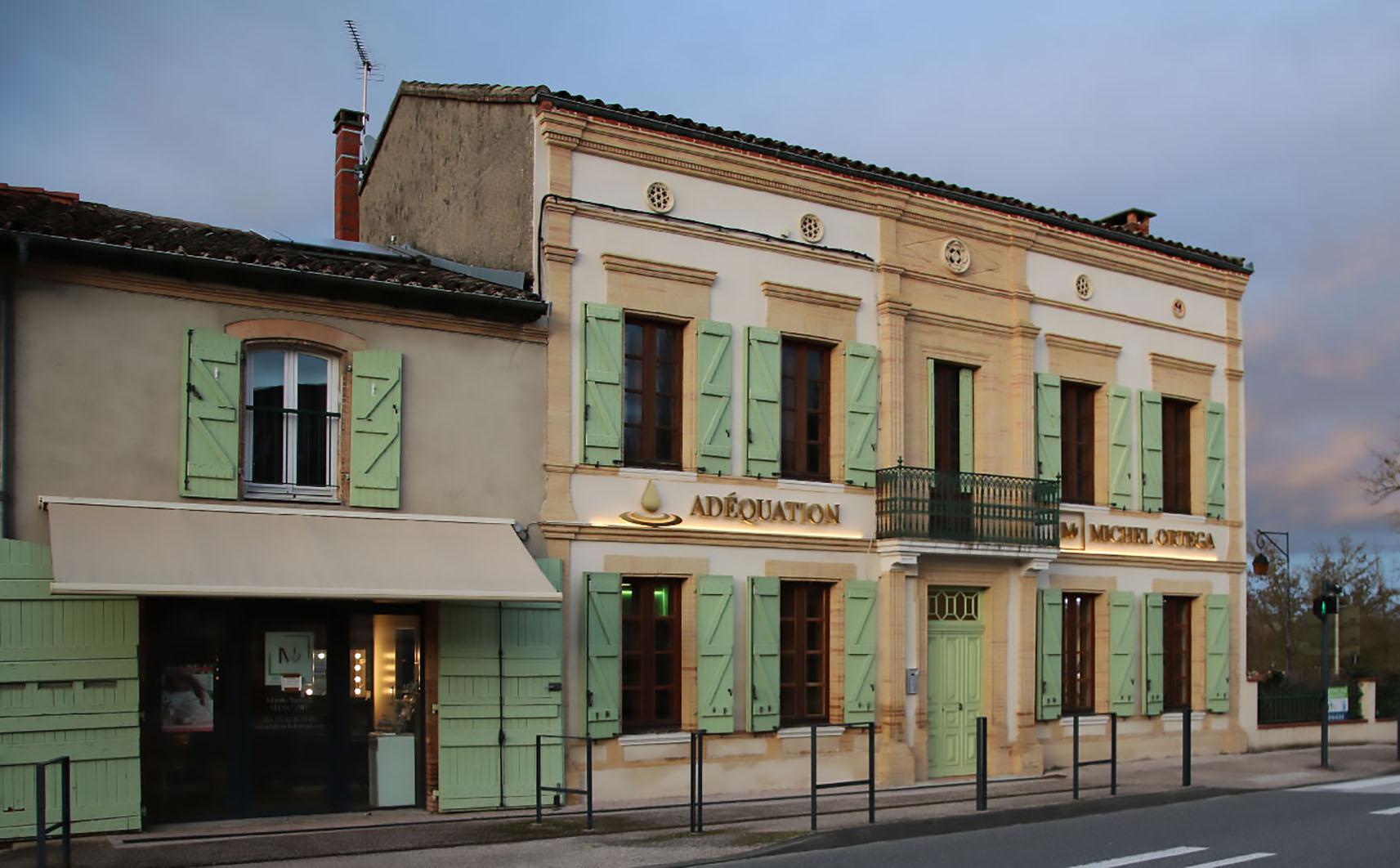 Adequation Montrabé centre de soin beauté et santé près de Toulouse